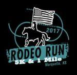 2017 Rodeo Run