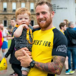 Glasgow Men's 10K 2018