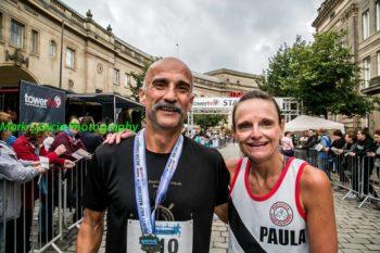 Bolton Community Half Marathon