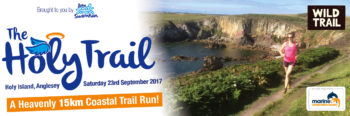 The Holy Trail - 15km trail run