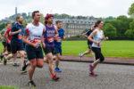 Edinburgh Marathon Festival Day 1, 28 May 2016