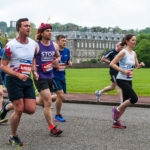 Edinburgh Marathon Festival Day 1, 28 May 2016