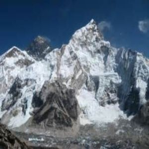 Climb 2 Cure Everest Base Camp Info Session - July 19