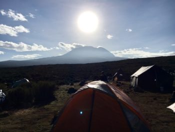 Climb 2 Cure Mt. Kilimanjaro Info Session