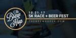 The Brew Hop 5K + Craft Beer Fest 2017