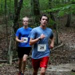 Run the Trail!