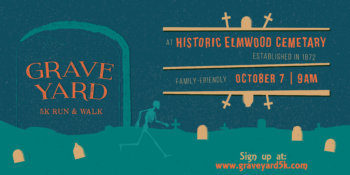 Graveyard 5k Run & Walk