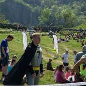 Cheddar Gorge Challenge Canicross 10km & 6km
