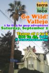 Go Wild! Vallejo