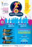 UNCF New York 2nd Annual 5K WALK/RUN for Education on August 26, 2017