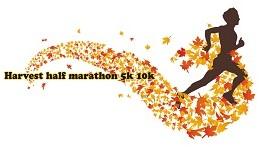 Harvest Half Marathon 5k 10k