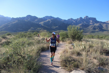 Catalina State Park 5 & 10 Mile Trail Race and 5k Road Run