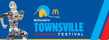 McDonald's Townsville Running Festival