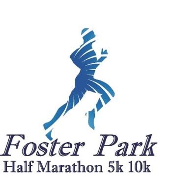 Foster Park Half Marathon 5k 10k