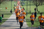 Join Starfish for the Royal Parks Half Marathon!