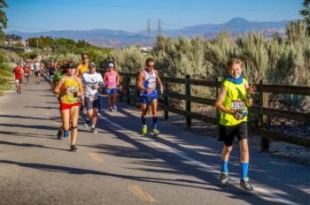 Sugar Daddy Half Marathon, 10K, 5K, & Kids Fun Run
