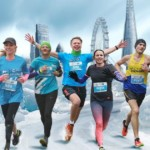 Cancer Research UK London Winter Run 2018