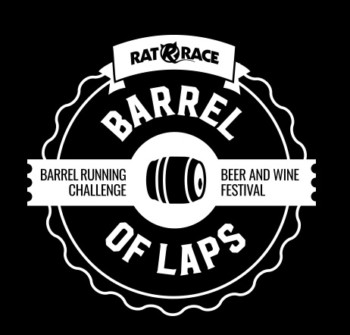 Rat Race Barrel of Laps