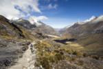 Huascarán 80k
