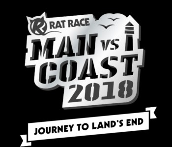 Rat Race Man vs Coast