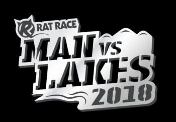 Rat Race Man vs Lakes