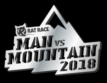 Rat Race Man vs Mountain