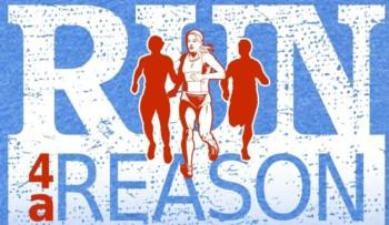 Run 4 a Reason 8k
