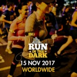 Run In The Dark New York 5k & 10k Option