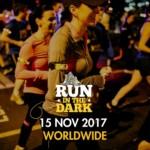 Run In The Dark New York 5k & 10k Option