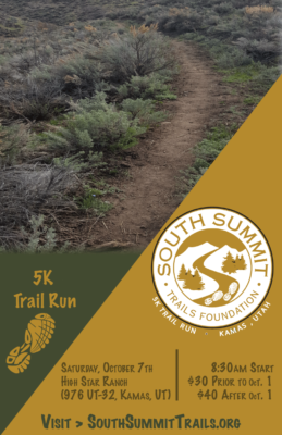 South Summit Trails Foundation 5K