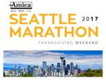 Seattle marathon details
