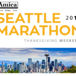 Seattle marathon details