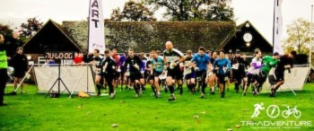 Mickleham Adventure Race