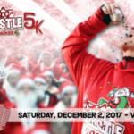 Santa Hustle Milwaukee 5k
