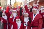 Jingle Bell Jog and Reindeer Run