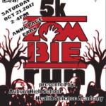 Zombie Run 2017