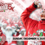 Santa Hustle® Maine 5k and Half Marathon
