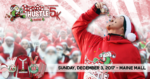 Santa Hustle® Maine 5k and Half Marathon