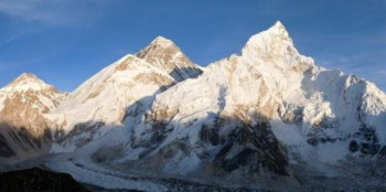 Climb 2 Cure Everest Base Camp Info Session - October 17