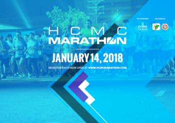 HCMC MARATHON 2017