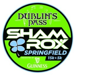 ShamRox Springfield 15K & 5K