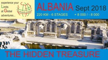 2nd GlobalLimits Albania - The Hidden Treasure -