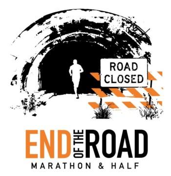 End of the Road Marathon and Half Marathon