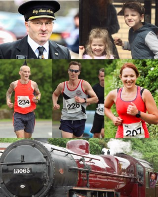 Race the Train - Bury to Rawtenstall