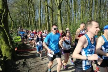 Rivington 10 mile Trail Challenge
