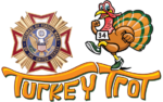 VFW Turkey Trot 2017