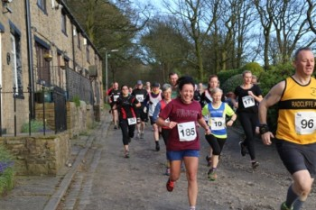 Curley' 5k Trail Series