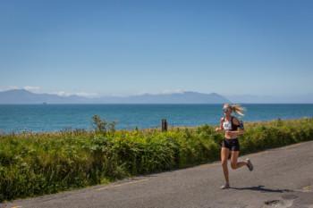 Half on the Head (Kerryhead Half Marathon & 10k Run)