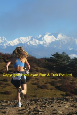 Himalayan 100 Mile Stage Race