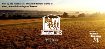 East Links Boxted 10k